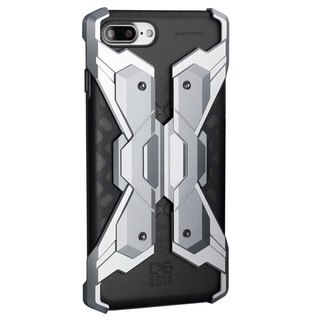 CORESUIT NEO ARMOR Edition armor style ornaments Edition + i7 Plus Phone Case