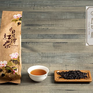 Sun Moon Lake class A leaflet black tea - Executive Yuan Council of Agriculture Tea change field producer
