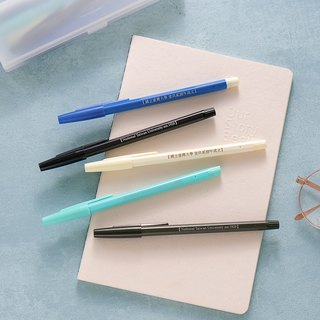Taiwan University retro ball pen -10 or more discount order area