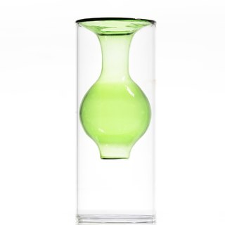 Bottle Xinjing Series - Green