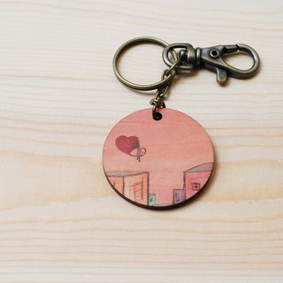 Key ring - it's nice to have you