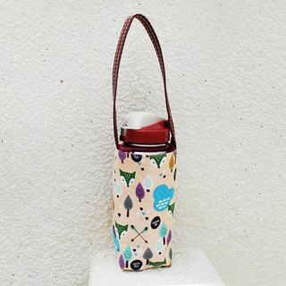 Fox Tree Kettle Bag/Beverage Bag
