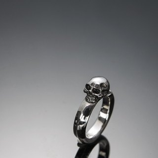 Simple Skull Ring | Standard Collection Simple Skull Ring