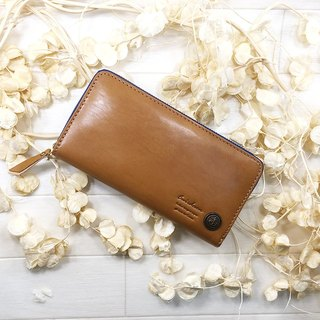 159 BE long wallet Italian leather leather Long wallet / Italian leather / leather / flap / cool / stylish packaging / intention large leather / leather / translating / cold /