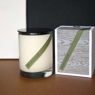 Woody fragrance │ 藓泉壑 moss pure plant soy wax oil candle