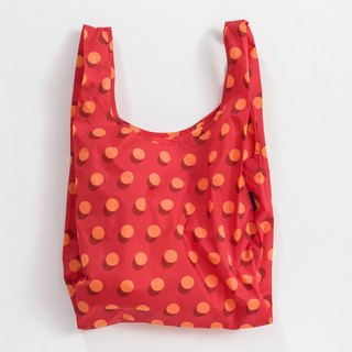 [Out of Print] BAGGU Eco Storage Bag - Red Dots