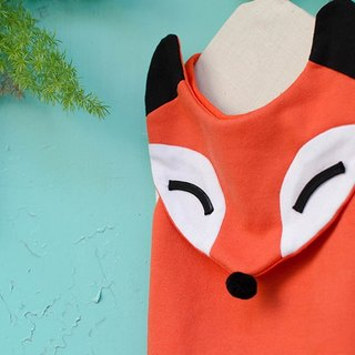 【Small fox】 summer hand For Dear hair tame children me