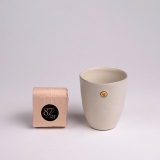 Tao Workshop │ Taobao. Tao Baosheng Xiao Jinhui Small Hand Cup Gift Box Set