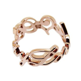 English surround ring (original price 2580 yuan special 1380 yuan)