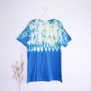 : Aurora: Tie dye/T-shirt/Garment/Custom size/Men/Women