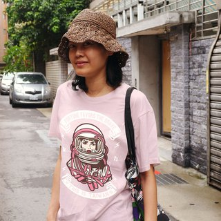 Fun really Taiwan T-shirt female original