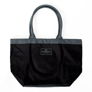 Tote (small). Black