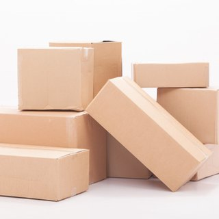Plus purchase protection - not afraid of damaged package delivery (without merchandise)