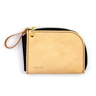 WILD I  Zipper Wallet I Coin Purse Pouch