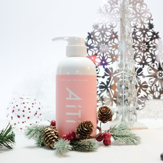 (Christmas Limited Edition) Water sense Hair care cream