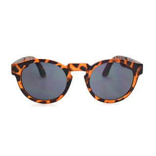 Folding Series / Doreen Sunglasses (Camo)