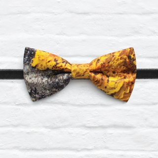 Style 0166  Marble Print Bowtie - Modern Boys Bowtie, Toddler Bowtie Toddler Bow tie, Groomsmen bow tie, Pre Tied and Adjustable Novioshk