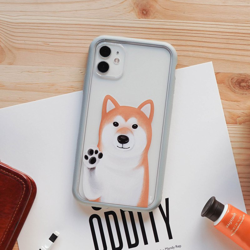 Modular Case for iPhone Series|Mod NX Original Designs-Hey!Girl