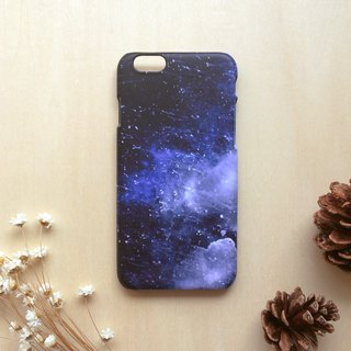 Mysteries of Purple Fog. Matte Case( iPhone, HTC, Samsung, Sony, LG, OPPO)