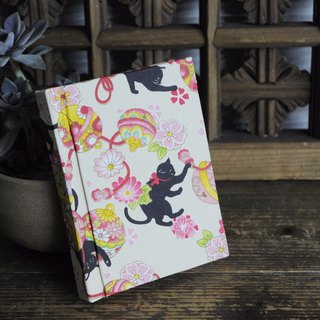 handmade notebook