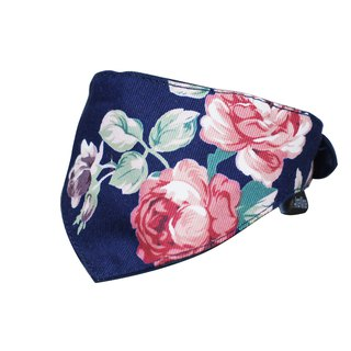 Pet Sanitary napkin / scarf classic rose S ~ L 10 kg the following size