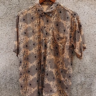 Little Tortoise Ge - Japan Poker Old K Ancient Shirt