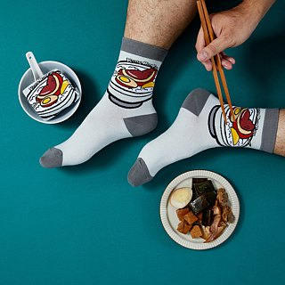 Taiwanese control meat socks (2 in) Taiwan Food SOCKS