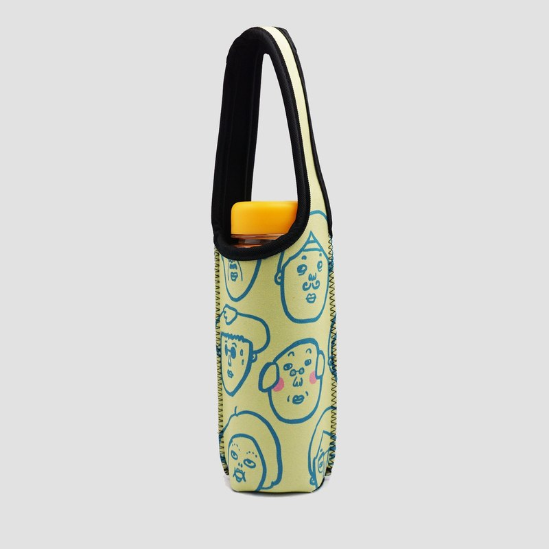 BLR Water Bottle Tote  Magai's [ Best Friend ] TC32