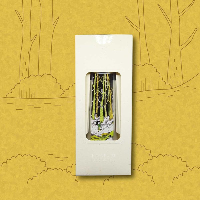 SLL Simple Handcream/Life's Stories/Unique, the Gift (Lemon)