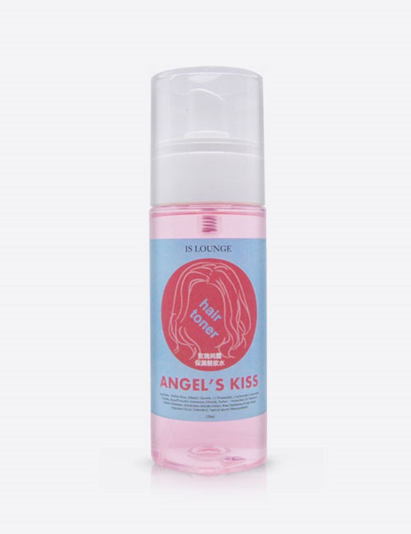 Angel's Kiss - Hair Toner