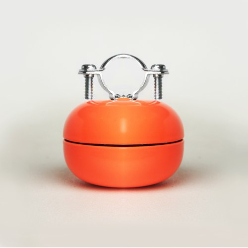 SE ic | bicycle bells Macaron | Orange