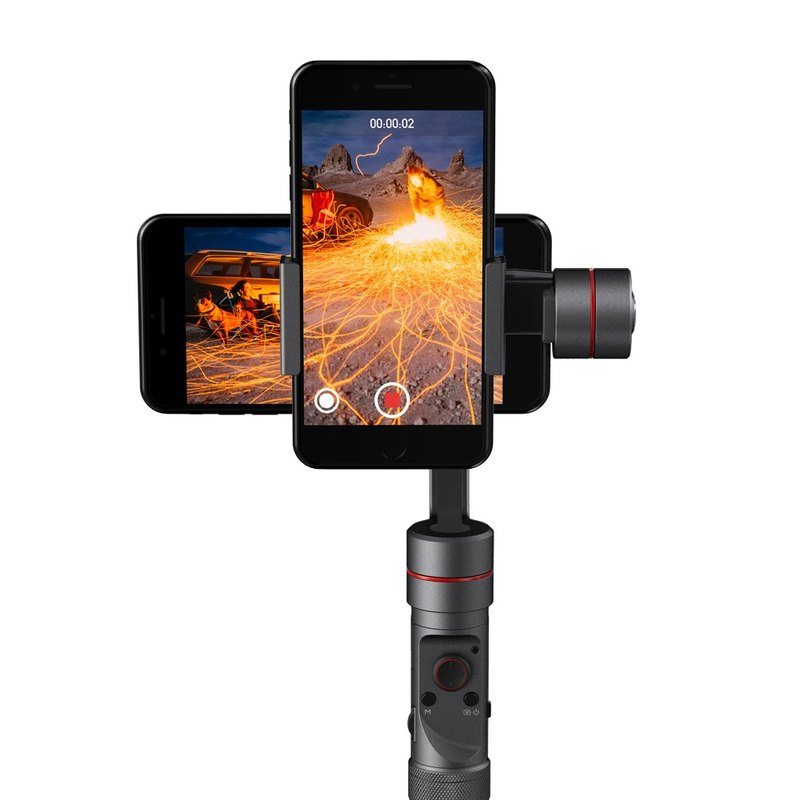 Z1 SMOOTH 3  -  Zhiyun for Smart phone & GoPro 智雲三軸穩定器