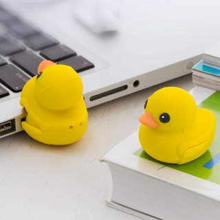 Bone / Pai Duck Flash Drive 3.0 (16G) 【Support USB 3.0 High Speed ​​Transmission】