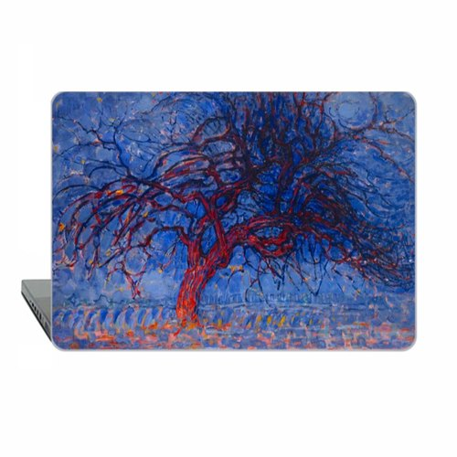 Macbook case Pro 15 2016 classic art macbook hard case MacBook Air 13 Case Impressionist Macbook Pro 12 Macbook Pro 13 Retina case blue 1757