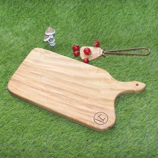 Large Formal Serving Board