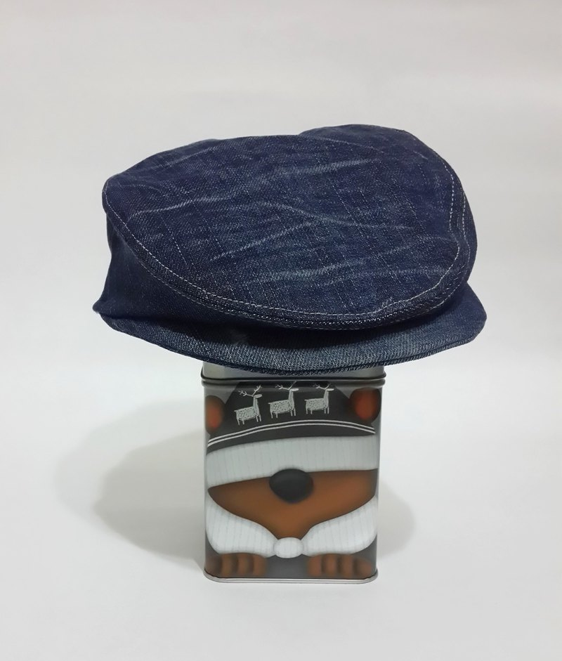 Hunting Hat Hand Hat Hunting cap Denim