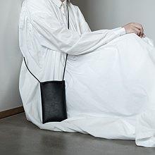 Mu - Mini bag - 2way /  Leather