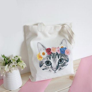 COLOURUP Daily Canvas Bag Series Canvas Bag Tote Bag