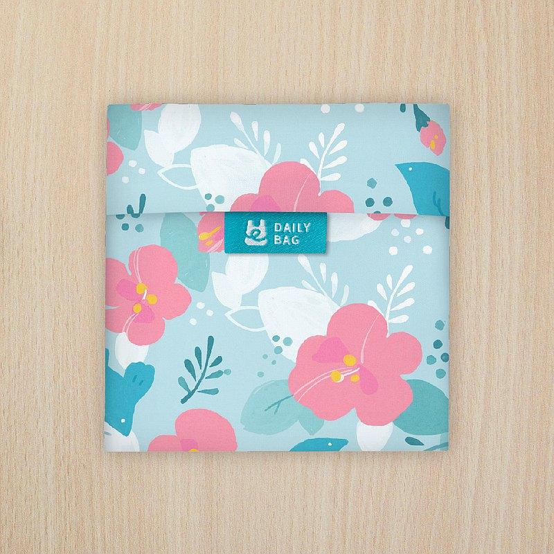 【買3送1】口罩收納袋 - 飛鳥花園 (防疫必備小物) ~7/4止