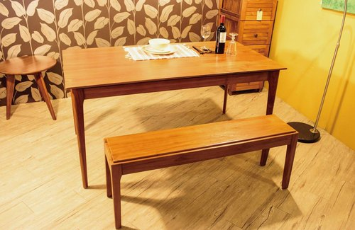 Christina Dining Table Kristina Teak Classic Dining Table