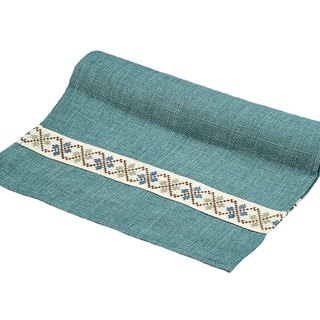 Yuan-tiws * Singela | stitch tablecloth tablecloths | elegant embroidery pattern section