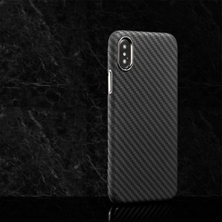 HOVERKOAT Stealth Black for iPhone Xs / Xs Max