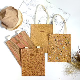 Cork Tote Bag / Shopping Bag