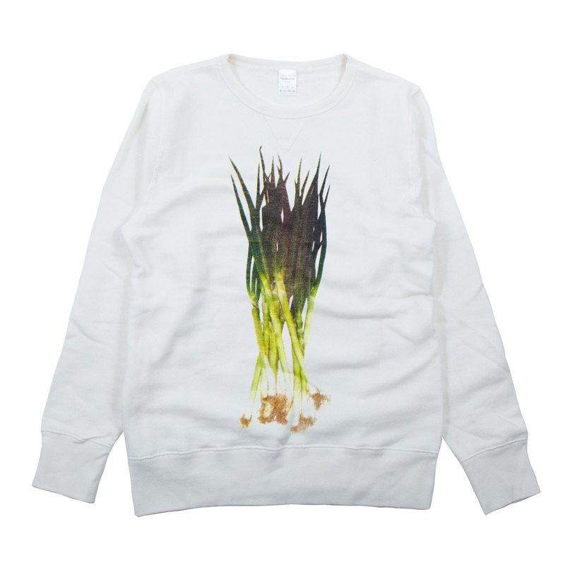 Yaya long length onion unisex sweat