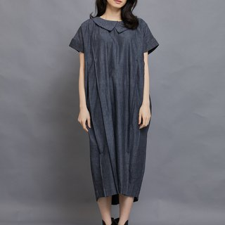 Carp Kite Dress-sea-fair trade
