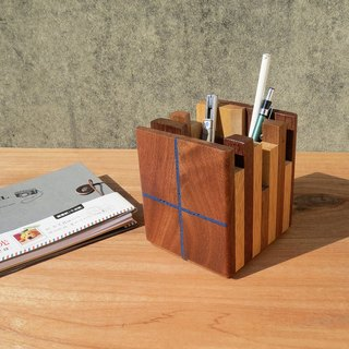 """HO MOOD"" Skyline Series - City pen holder"