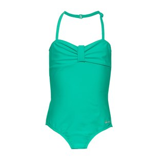 ABIGAIL children's clothing: wrinkled one-piece swimsuit