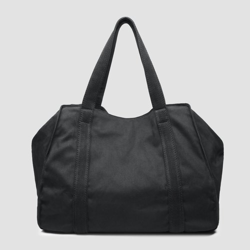 SUMAYZOY made plain / DF-BAG generous capacity shoulder bag sports men and women commute neutral independent design