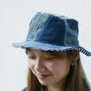 Sided hat