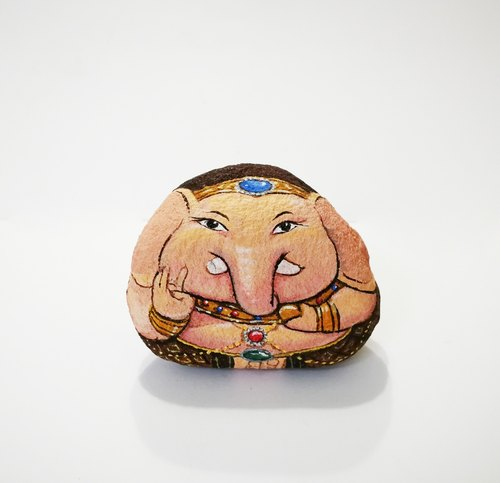 Ganesha: Lord of Success (Ganesh)